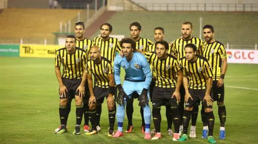 أهداف و ملخص مباراة المقاولون العرب وطلائع الجيش اليوم الثلاثاء 10-3-2020   الدوري المصري