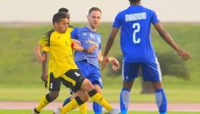 أهداف و ملخص مباراة النصر والنهضة اليوم الجمعة 13-3-2020 | الدوري العماني