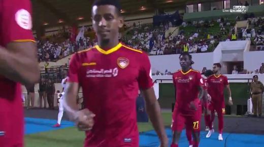 أهداف و ملخص مباراة الوحدة وضمك اليوم الجمعة 6-3-2020 | الدوري السعودي