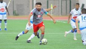 أهداف و ملخص مباراة اولمبيك اسفي ونهضة الزمامرة اليوم الخميس 5-3-2020   الدوري المغربي