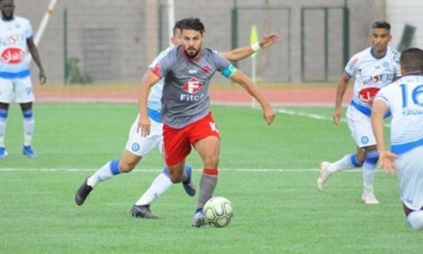 أهداف و ملخص مباراة اولمبيك اسفي ونهضة الزمامرة اليوم الخميس 5-3-2020 | الدوري المغربي