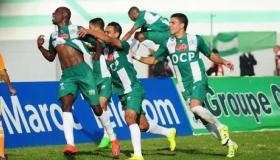 أهداف و ملخص مباراة اولمبيك خريبكة والدفاع الحسني الجديدي اليوم الأحد 8-3-2020 | الدوري المغربي
