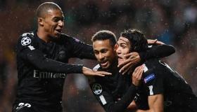 أهداف و ملخص مباراة باريس سان جيرمان وليون اليوم الأربعاء 4-3-2020   كأس فرنسا