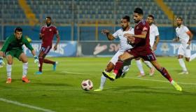 أهداف و ملخص مباراة بيراميدز وانبي اليوم الأربعاء 11-3-2020 | الدوري المصري
