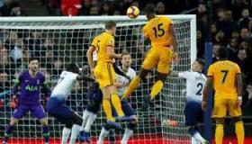 أهداف و ملخص مباراة توتنهام وولفرهامبتون اليوم الأحد 1-3-2020 | الدوري الإنجليزي