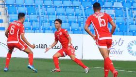 أهداف و ملخص مباراة تونس والسنغال اليوم الأربعاء 4-3-2020 | كأس العرب تحت 20 سنة