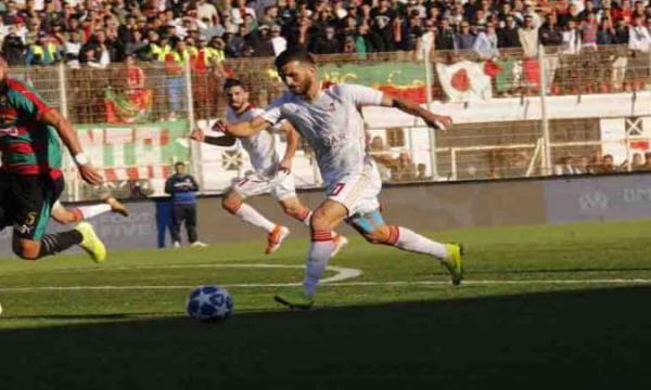 أهداف و ملخص مباراة شباب قسنطينة واتحاد بسكرة اليوم الأحد 15-3-2020 | الدوري الجزائري