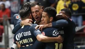 أهداف و ملخص مباراة كلوب امريكا وكروز ازول اليوم الاثنين 16-3-2020 | الدوري المكسيكي