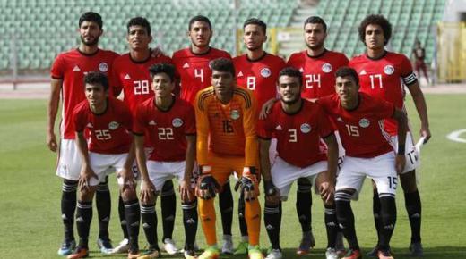 أهداف و ملخص مباراة مصر والسنغال اليوم الأحد 1-3-2020 | كأس العرب تحت 20 سنة
