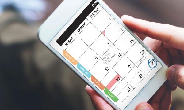 5 تطبيقات لجدولة الاجتماعات بسهولة