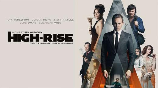 فيلم High-Rise (2015) مترجم
