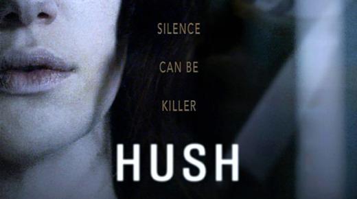 فيلم Hush (2016) مترجم