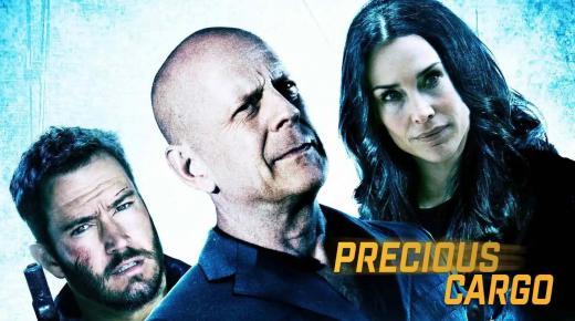 فيلم Precious Cargo (2016) مترجم