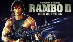 فيلم Rambo: First Blood Part II (1985) مترجم