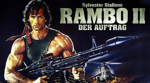 فيلم Rambo: First Blood Part II (1985) مترجم
