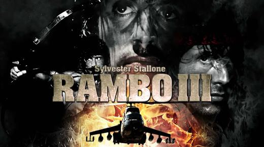 فيلم Rambo III (1988) مترجم