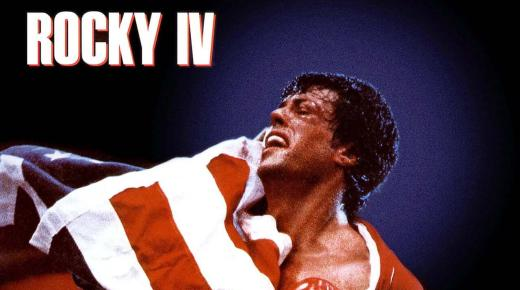 فيلم Rocky IV (1985) مترجم