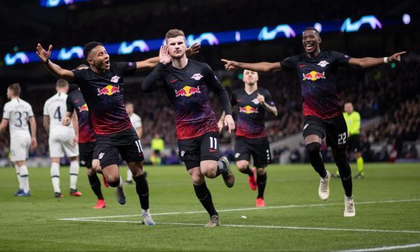موعد مباراة توتنهام ولايبزيج الثلاثاء 10-3-2020 والقنوات الناقلة   دوري أبطال أوروبا