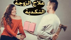 كيف تتعامل مع الزوجة العنيدة