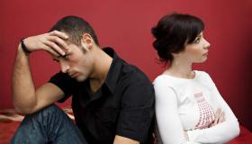 تعريف الطلاق وأنواعه