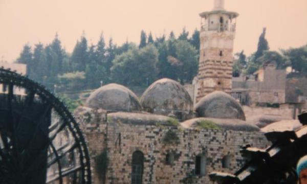 نور الدين محمود وتمهيد الطريق لبيت المقدس