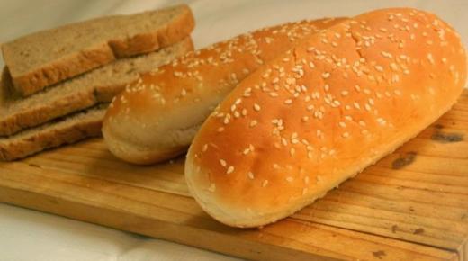 تحضير أنواع مختلفة من الخبز في المنزل