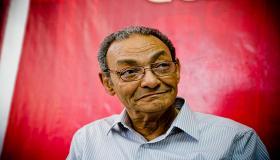 بهاء طاهر .. 84 عامًا من العطاء لصاحب البوكر