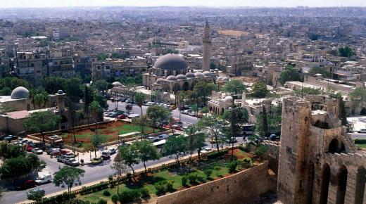 أبرز مميزات سوريا