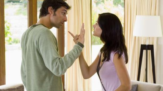 عادات سيئة عند الرجال تزعج الزوجات