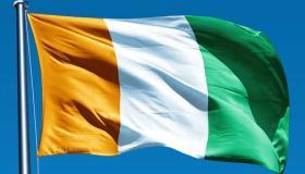 ما معنى ألوان علم أيرلندا؟