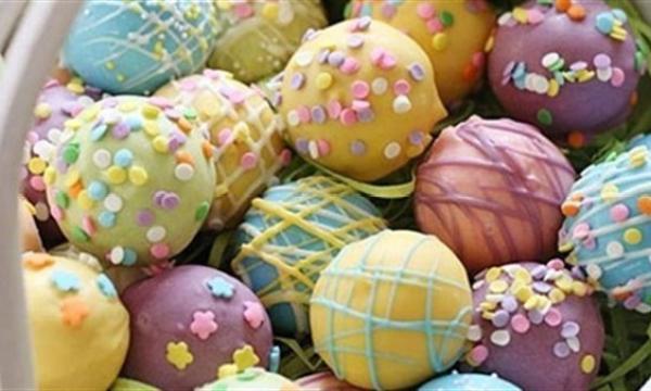 دراسة جدوى مشروع حلويات منزلية