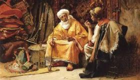 أبرز شعراء العصر العباسي