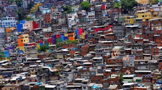 أخطر مدن العالم