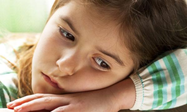 كسل الغدة الدرقية عند الأطفال