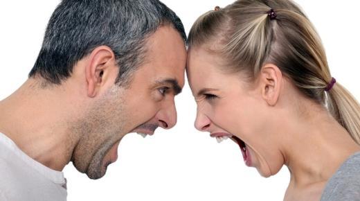 المشاكل الزوجية وحلولها في الإسلام
