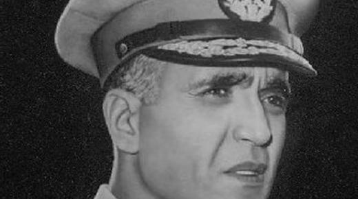 يوم الشهيد وذكرى الفريق عبد المنعم رياض