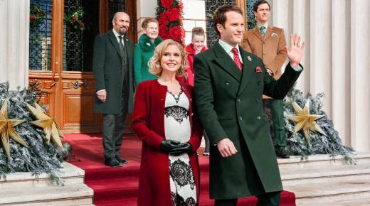 فيلم A Christmas Prince: The Royal Baby (2019) مترجم