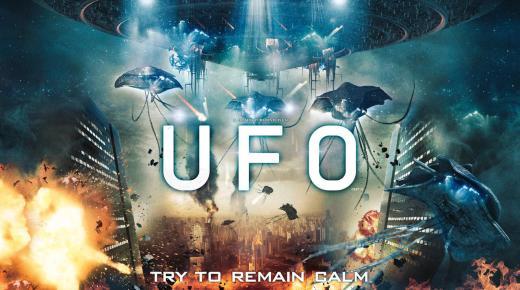 فيلم Alien Uprising (2012) مترجم