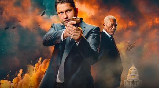 فيلم Angel Has Fallen (2019) مترجم