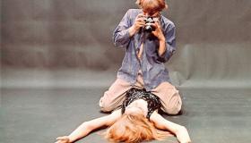 فيلم Blow-Up (1966) مترجم