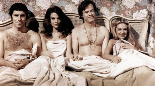 فيلم Bob & Carol & Ted & Alice (1969) مترجم