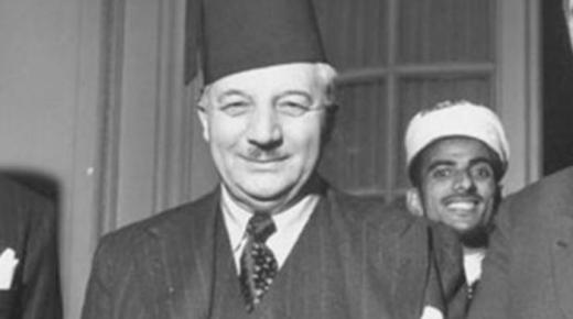 شخصيات تاريخية لبنانية كان لها بصمة واضحة فى تاريخ لبنان