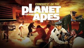 فيلم Conquest of the Planet of the Apes (1972) مترجم