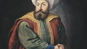 السلطان سليمان القانوني عاشر السلاطين العثمانيين