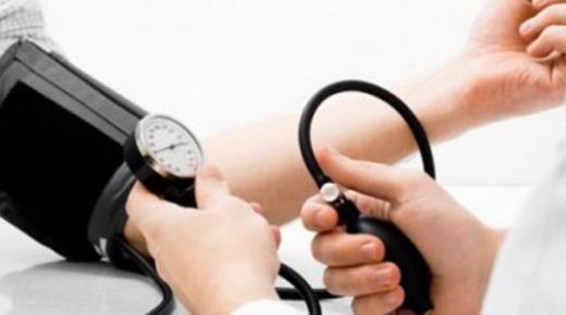 كيفية تنظيم ضغط الدم