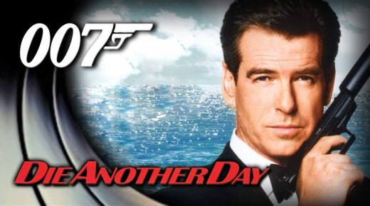 فيلم Die Another Day (2002) مترجم