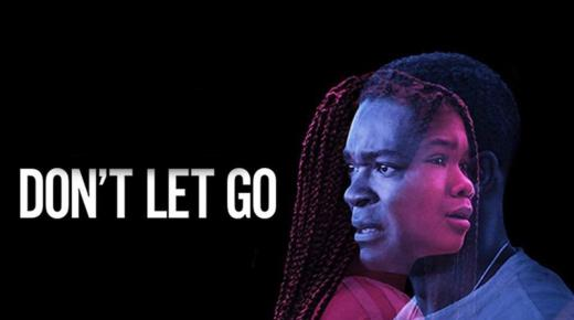 فيلم Don't Let Go (2019) مترجم