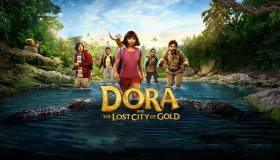 فيلم Dora and the Lost City of Gold (2019) مترجم