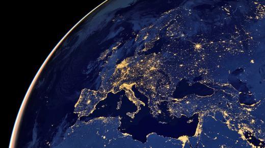 ما هى دول قارة أوروبا؟