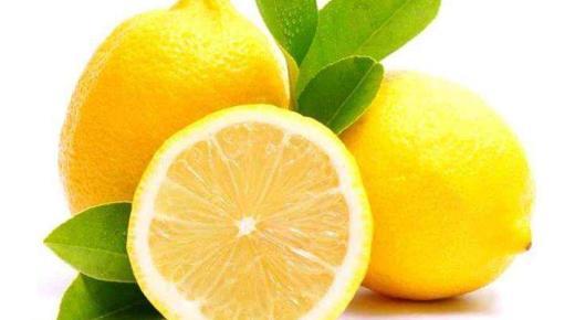 استخدامات الليمون التجميلية للبشرة والشعر
